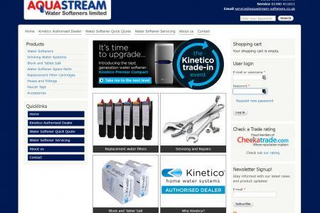 https://www.aquastream-softeners.co.uk